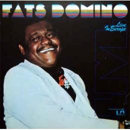 Fats Domino – Fats Domino...