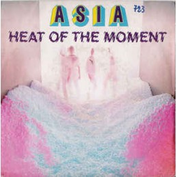 Asia – Heat Of The Moment