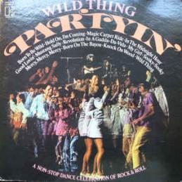 Wild Thing – Partyin'