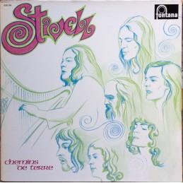 Alan Stivell – Chemins De...