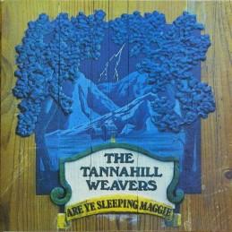The Tannahill Weavers –...