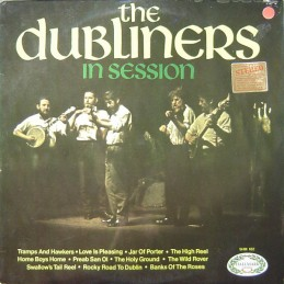 The Dubliners – In Session