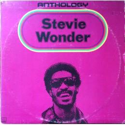 Stevie Wonder – Anthology