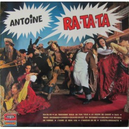 Antoine – Ra Ta Ta