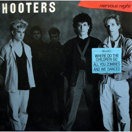 The Hooters – Nervous Night