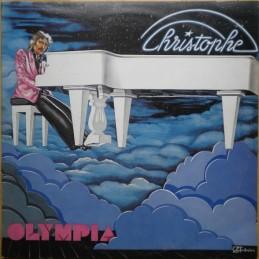 Christophe – Olympia