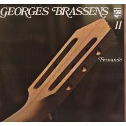 Georges Brassens – 11...