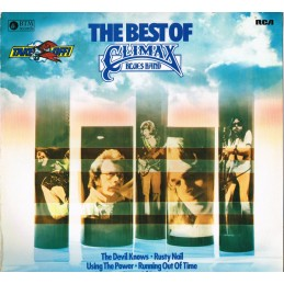 Climax Blues Band – The...
