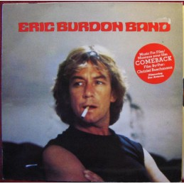 Eric Burdon Band – Music...