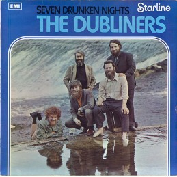 The Dubliners – Seven...