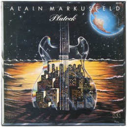 Alain Markusfeld – Platock