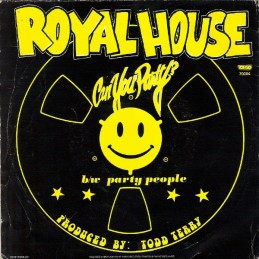 Royal House – Can You Party?