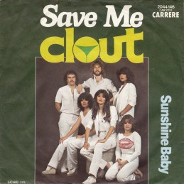 Clout – Save Me
