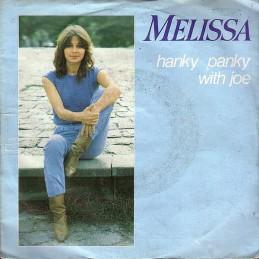 Melissa – Hanky Panky With...