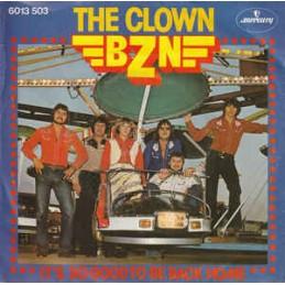 BZN – The Clown