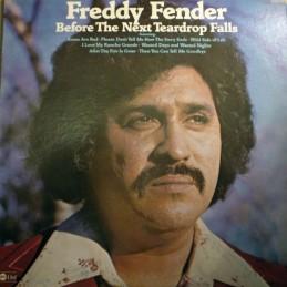 Freddy Fender – Before The...