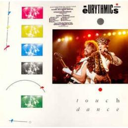 Eurythmics – Touch Dance