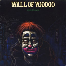 Wall Of Voodoo – Seven...