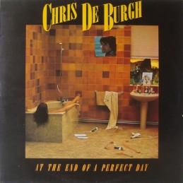 Chris de Burgh – At The...