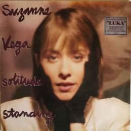 Suzanne Vega – Solitude...