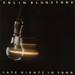 Colin Blunstone – Late...