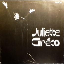 Juliette Gréco – Juliette...
