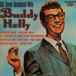 Buddy Holly – All Time...