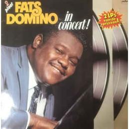 Fats Domino – In Concert!