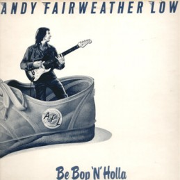 Andy Fairweather Low – Be...