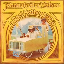 Johnny Guitar Watson – A...