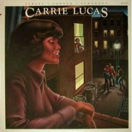 Carrie Lucas – Street...