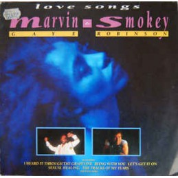 Marvin Gaye & Smokey...