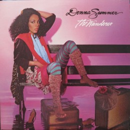 Donna Summer – The Wanderer
