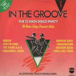 Various – In The Groove...