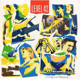 Level 42 – A Physical...