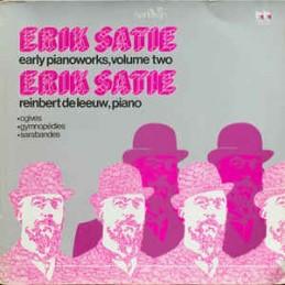 Erik Satie - Reinbert de...