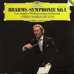 Brahms - Los Angeles...