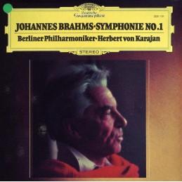 Johannes Brahms - Berliner...