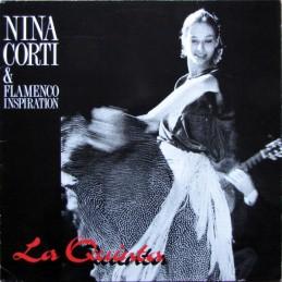 Nina Corti & Flamenco...