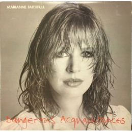 Marianne Faithfull –...