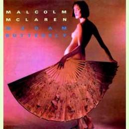 Malcolm McLaren – Madam...