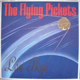 The Flying Pickets – Lost...