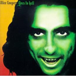 Alice Cooper – Alice...