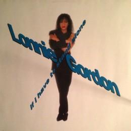 Lonnie Gordon – If I Have...