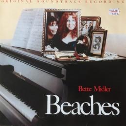 Bette Midler – Beaches -...