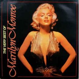 Marilyn Monroe – The Very...