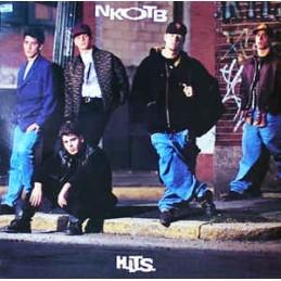 NKOTB – H.I.T.S.