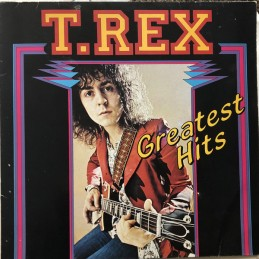 T. Rex – Greatest Hits