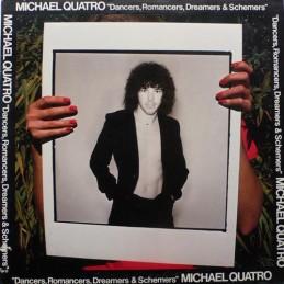 Michael Quatro – Dancers,...