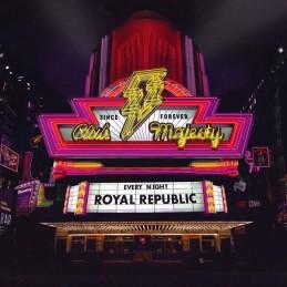 Royal Republic – Club Majesty